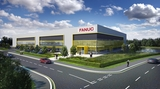 FANUC UK moves headquarters to Antsy Park